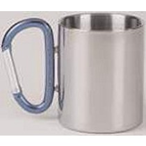 Ferrino INOX CUP WITH CARABINER