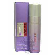 Hugo Boss Pure Purple - deospray 150 ml W