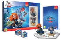 DISNEY INTERACTIVE 2.0: Disney Originals Toy Box Combo Pack (PS4)
