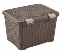 Curver Rattan Style 43 l