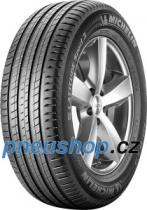 Michelin Latitude Sport 3 255/45 R20 105Y XL T0 Acoustic