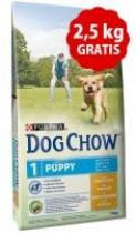 Purina Dog Chow chow PUPPY 14kg