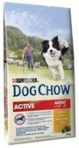 Purina Dog Chow chow ACTIV 14kg