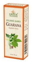 Guarana kapky 50ml