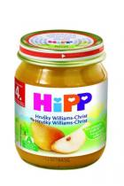 HIPP hruškový Williams-Christ (125 g)