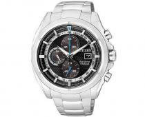Citizen Super Titanium Chrono CA0550-52E