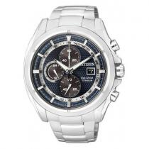 Citizen Super Titanium Chrono CA0550-52L