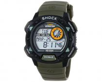 Timex Expedition Base Shock T49975