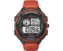Timex EXPEDITION SHOCK VIBRATING ALARM T49984