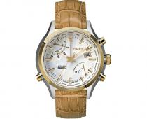 Timex Intelligent Quartz World Time TW2P87900