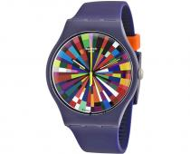 Swatch Color Explosion SUOV101