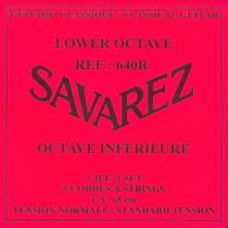 SAVAREZ LOWER OCTAVE menzura 65 cm