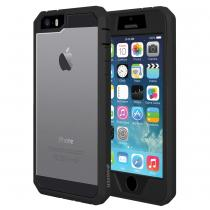 Amzer iPhone 5, 5s, SE - Full Body Hybrid Case AMZ98169