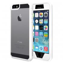 Amzer iPhone 5, 5s, SE - Full Body Hybrid Case AMZ98173