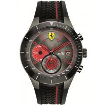 Scuderia Ferrari Red Rev 0830341