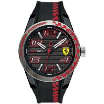 Scuderia Ferrari Red Rev-T 0830336