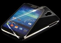 SOX HARD TRANSPARENT SAMSUNG i9195 GALAXY S4 MINI