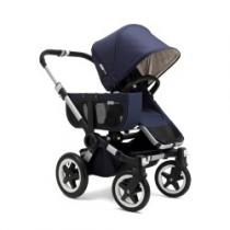 Bugaboo Donkey Classic+ Collection Navy