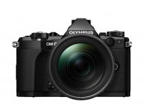 Olympus E-M5 Mark II 12-100mm IS Pro kit