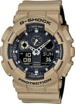 Casio GA 100L-8A G-SHOCK