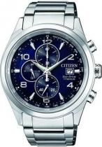 Citizen CA0650-82L SUPER TITANIUM CHRONO