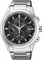 Citizen CA0650-82F SUPER TITANIUM CHRONO
