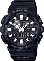 Casio GAX 100B-1A G-SHOCK