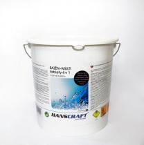 HansCraft MULTI tablety 4v1 - 2,4 kg