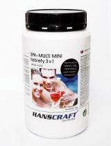 HANSCRAFT SPA MULTI MINI tablety 3v1 1 kg