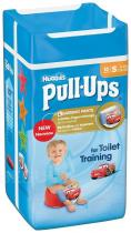 HUGGIES Pull Ups Small Boys 16ks