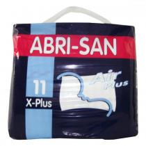 Abri-san Inkontinenční  X-Plus No. 11 Air Plus 16 ks