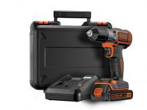 Black and Decker ASD14K