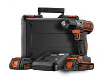 Black and Decker ASD14KB