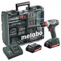Metabo BS 18 Quick MD x,0Ah