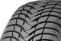 Michelin ALPIN A4 RFT ZP 225/50 R17 94H