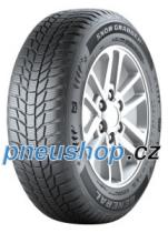 General Snow Grabber Plus XL 265 /60 R18 114 H