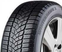 Firestone Winterhawk 3 XL 205 /55 R17 95V