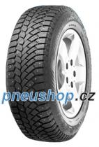 Gislaved Nord*Frost XL 200 205 /50 R17 93T