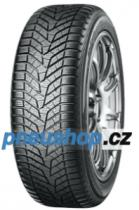 Yokohama BluEarth-Winter V XL 905 215 /55 R17 98V