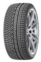 Michelin Pilot Alpin PA4 XL 335/25 R20 103 W