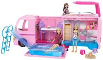 Barbie Dream Camper karavan snů