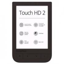 Pocket Book 631 Touch HD 2