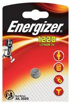 Energizer CR1220 1 ks (blistr)