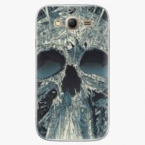 Samsung - Abstract Skull - Galaxy Grand Neo Plus