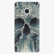 HTC - Abstract Skull - One M7