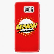 Samsung - Bazinga 01 - Galaxy S6 Edge Plus