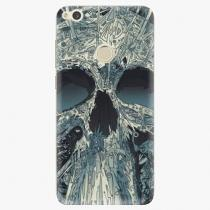 Huawei - Abstract Skull - P9 Lite 2017