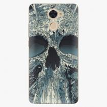 Huawei - Abstract Skull - Y7 / Y7 Prime