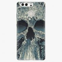 Huawei - Abstract Skull - P9