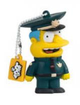Tribe SIMPSON Chief Wiggum 8GB